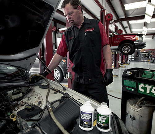 Radiator Flush in Kankakee: Cooling System Repair | Auto-Lab - content-cooling-systems