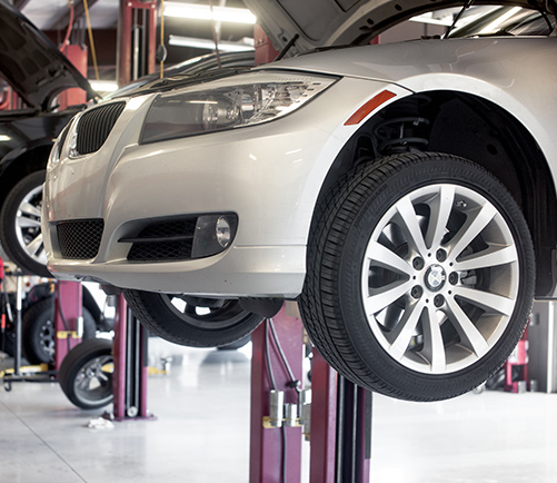 Car Suspension Repair Shop in Kankakee | Auto-Lab of Kankakee - content-new-suspension
