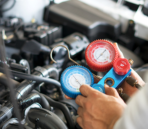 Car AC Repair & Recharging Service in Kankakee | Auto-Lab - services--air-condition-content-02